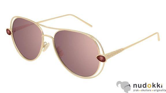 slnečné okuliare BOUCHERON BC0030S 006