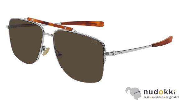slnečné okuliare BRIONI BR0053S 005