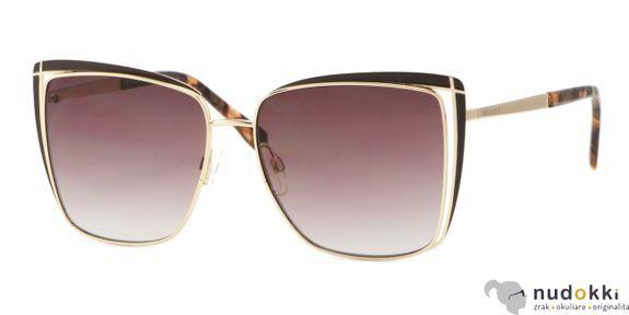 slnečné okuliare Bulget BG 3246 01A