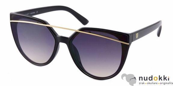 slnečné okuliare Bulget BG 5160 A01