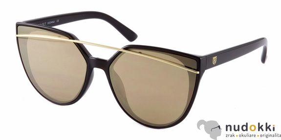 slnečné okuliare Bulget BG 5160 T01