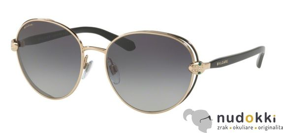 slnečné okuliare BVLGARI BV 6087B 20238G