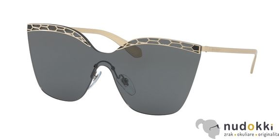 slnečné okuliare BVLGARI BV 6093 278/87