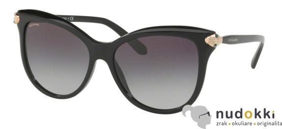 slnečné okuliare BVLGARI BV 8188B 501/8G