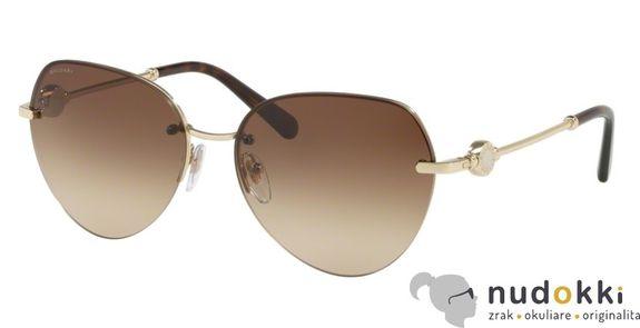 slnečné okuliare BVLGARI BV6108 278/13
