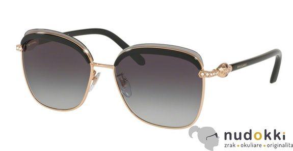 slnečné okuliare BVLGARI BV6112B 20148G