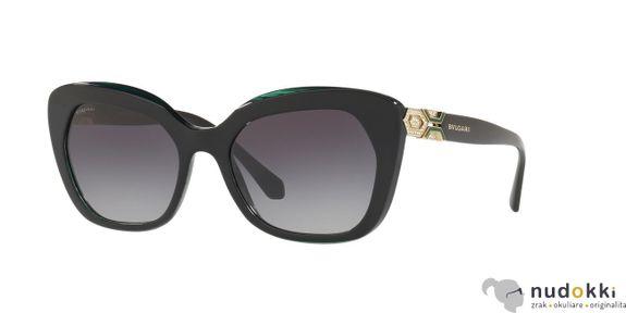 slnečné okuliare BVLGARI BV8213B 54178G