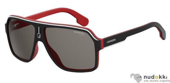 slnečné okuliare CARRERA 1001/S BLX-M9 POLAR