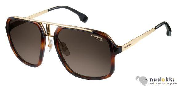 slnečné okuliare CARRERA 1004/S 2IK