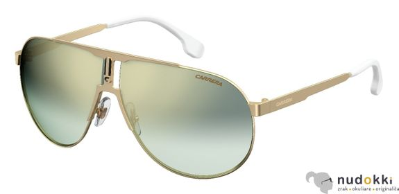 slnečné okuliare CARRERA 1005/S J5G/EZ
