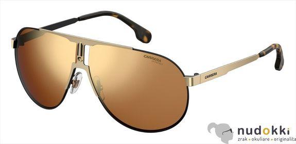 slnečné okuliare CARRERA 1005/S XWY/K1