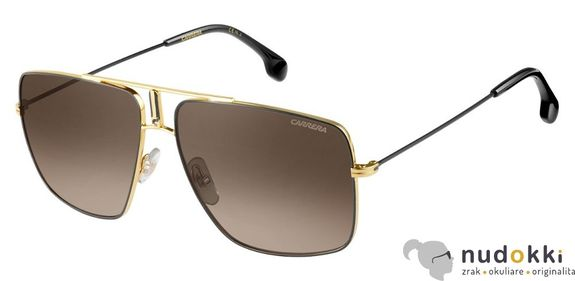 slnečné okuliare CARRERA 1006/S 2M2-HA