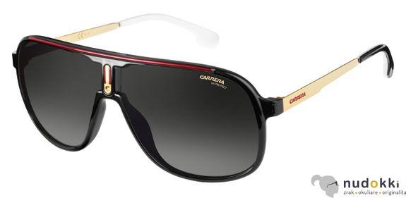 slnečné okuliare CARRERA 1007/S 807-9O