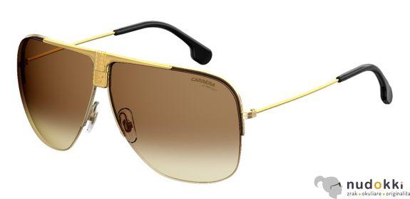 slnečné okuliare CARRERA 1013/S 001/86