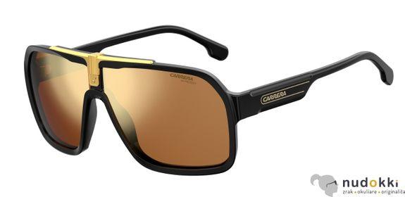 slnečné okuliare CARRERA 1014/S I46/K1