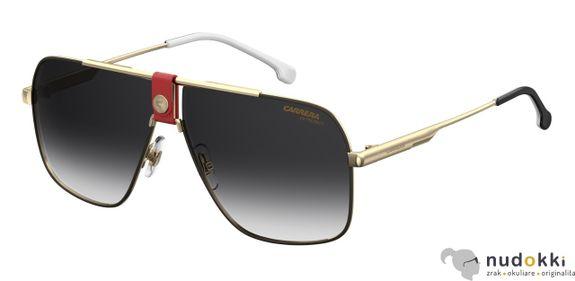 slnečné okuliare CARRERA 1018/S Y11/9O