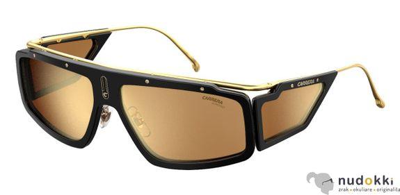 slnečné okuliare CARRERA FACER 2M2/K1