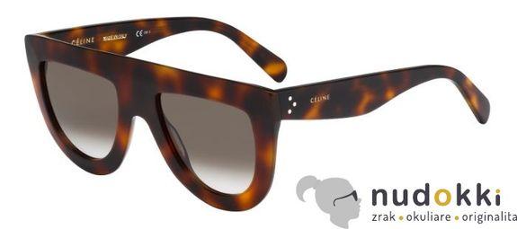 slnečné okuliare CELINE CL 41398 05L-Z3
