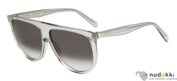 slnečné okuliare CELINE CL 4006IN 72F