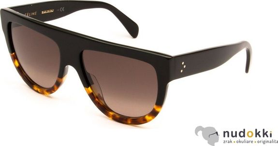 slnečné okuliare CELINE CL40001I/05F