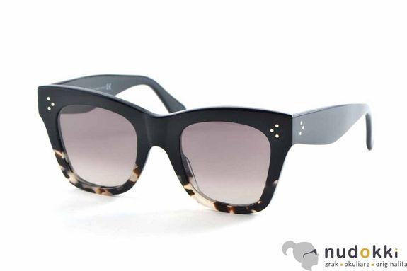 slnečné okuliare CELINE CL4004IN 05F