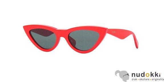slnečné okuliare CELINE CL4019IN/66N