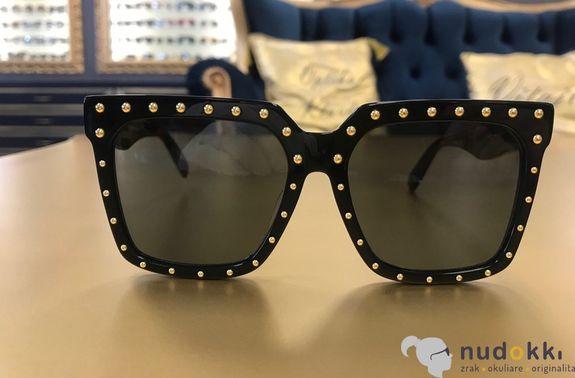 slnečné okuliare CELINE CL4055FS 01A