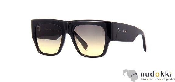slnečné okuliare CELINE CL4056IN 01B