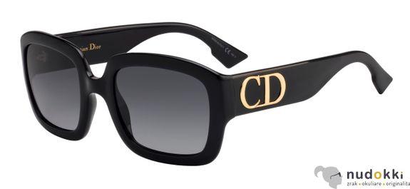 slnečné okuliare CHRISTIAN DIOR DDIOR 807/9O