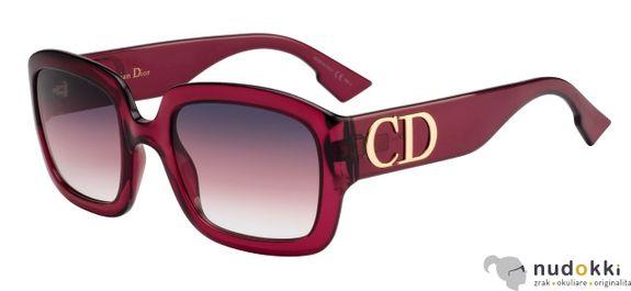 slnečné okuliare CHRISTIAN DIOR DDIOR LHF/FF