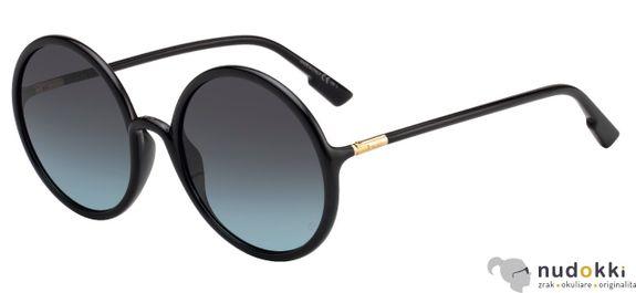 sluneční brýle CHRISTIAN DIOR SOSTELLAIRE3 807 / 1I