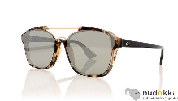 slnečné okuliare Dior DIOR ABSTRACT 1QR/0T