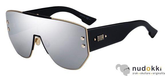 slnečné okuliare Dior DIORADDICT1 RHL/0T