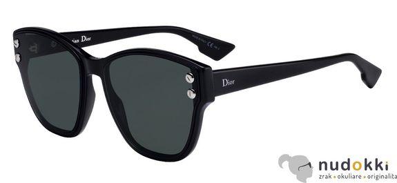 slnečné okuliare Dior DIORADDICT3F 807/O7