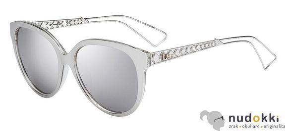 slnečné okuliare Dior DIORAMA2 TGU/DC