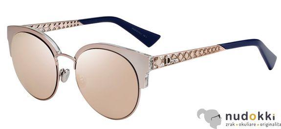 slnečné okuliare Dior DIORAMAMINI S8R-0J
