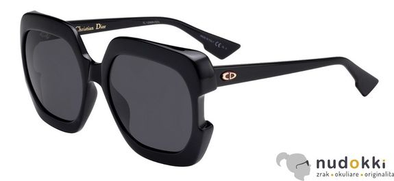 slnečné okuliare Dior DIORGAIA 807/IR