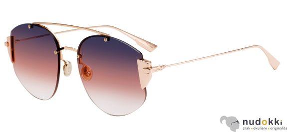 slnečné okuliare Dior DIORSTRONGER DDB/FF