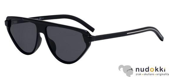 slnečné okuliare DIOR HOMME BLACKTIE247S 807/2K