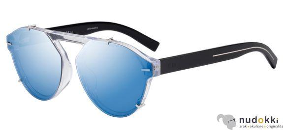 slnečné okuliare DIOR HOMME BLACKTIE254FS MNG/C8