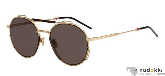 slnečné okuliare DIOR HOMME DIOR0234S 06J/2K