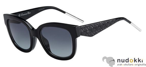 slnečné okuliare Dior VERYDIOR1N 807/HD