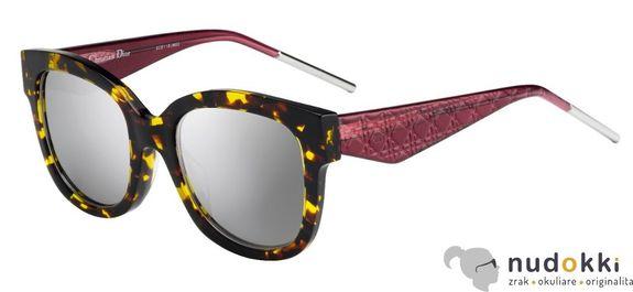 slnečné okuliare Dior VERYDIOR1N VV5/DC