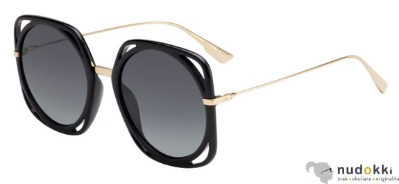 slnečné okuliare DIORDIRECTION 2M2/1I