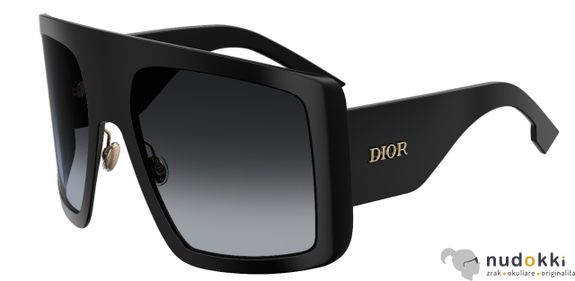 slnečné okuliare DIORSOLIGHT1 807/9O
