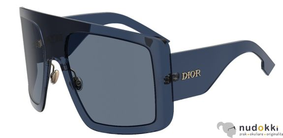 slnečné okuliare DIORSOLIGHT1 PJP/KU