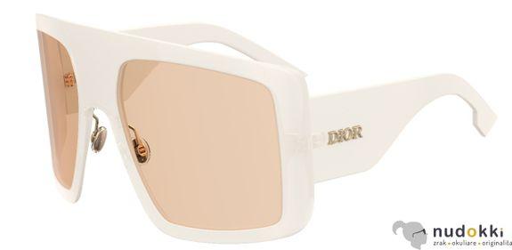 slnečné okuliare DIORSOLIGHT1 SZJ/U1