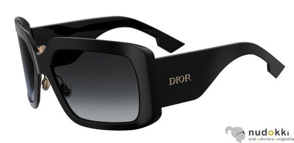 slnečné okuliare DIORSOLIGHT2 807/9O