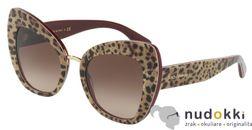 slnečné okuliare Dolce and Gabbana DG 4319 316113