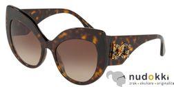 d47521847 slnečné okuliare Dolce and Gabbana DG 4321 B50213